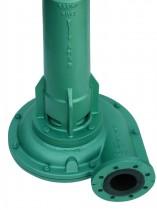 bomba vertical v6 indus agar