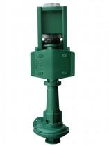 bomba vertical trasera v6 indus agar